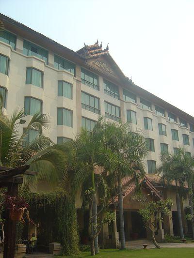 Hotel Sedona Mandalay