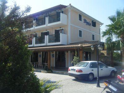 Appartement Dimis