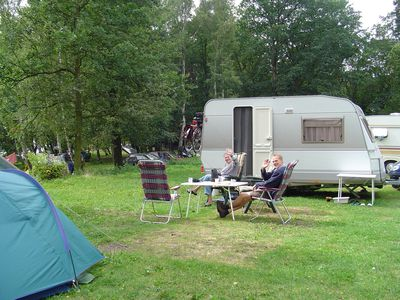 Camping Autocamp Ostende