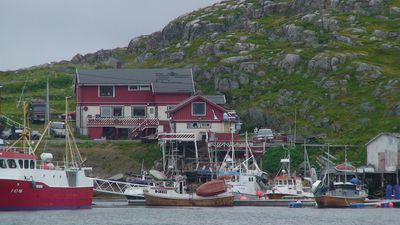 Pension Barents Cabin