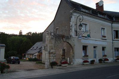 Hotel L'Aubinière