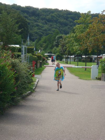 Camping Hartlmuehle