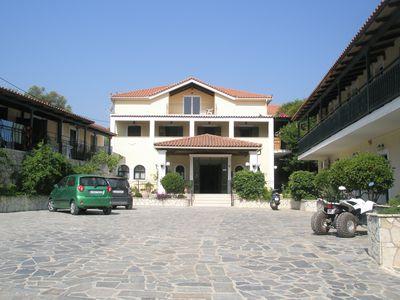 Aparthotel Krinas