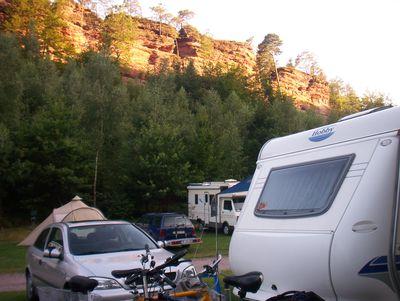 Camping Buettelwoog