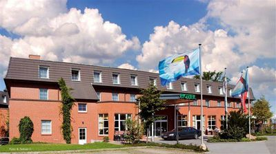 Hotel Van der Valk Landhotel Spornitz