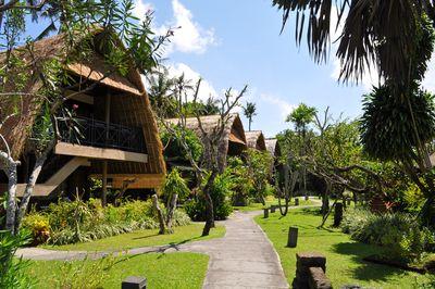 Hotel Peneeda View