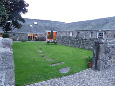 Hotel The Steadings