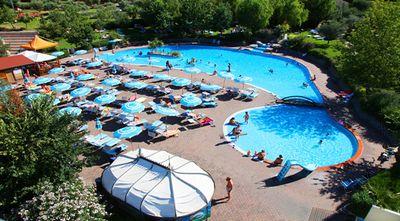 Camping Centro Vacanze San Marino (Glamping)