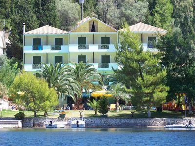 Hotel Cleopatra Beach