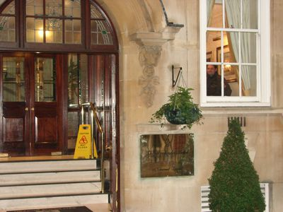 Hotel Grange Rochester