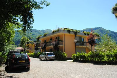 Appartement Residence al Sassone