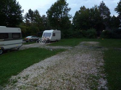 Camping AZUR Regensburg