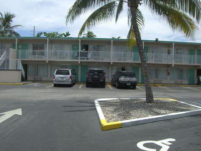 Hotel Days Inn Key West, FL