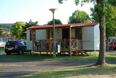 Camping Balatontourist Napfény