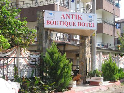 Hotel Antik Boutique