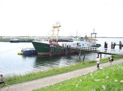 Bed and Breakfast Noordzee Kotter