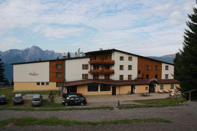 Hotel Sporthotel Hochlienz