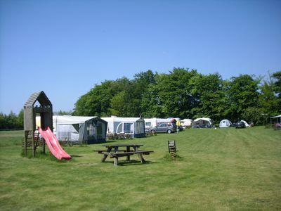 Camping Minicamping 't Hoog