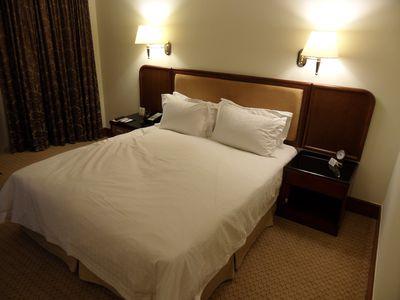 Hotel Ramada Pudong Airport