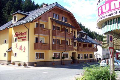Hotel Sporthotel Dachstein West