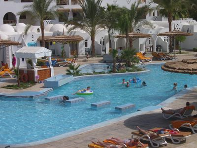 Hotel Royal Holiday Beach Resort (vh. Sonesta Beach)