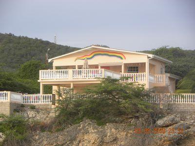 Vakantiehuis De Regenboog (Lagun)