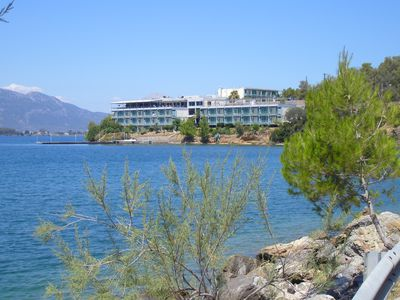 Hotel Poros Image