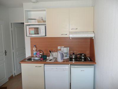 Appartement Cap Bleu