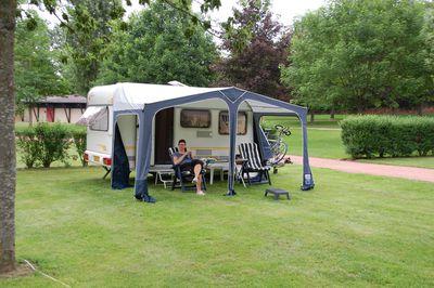 Camping Saint Vital