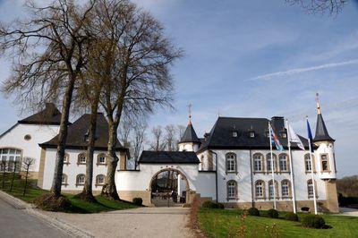 Hotel Château d'Urspelt