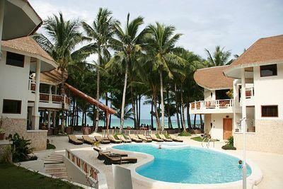 Hotel Ambassador in Paradise Resort