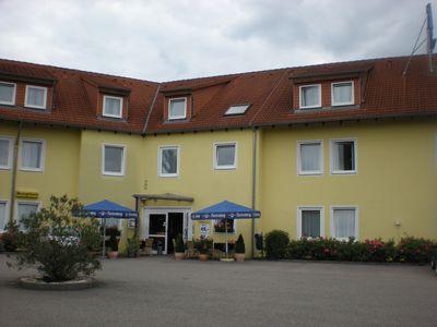 Hotel Eurohotel Kappel Grafenhausen