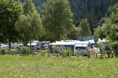 Camping Oberdrauburg