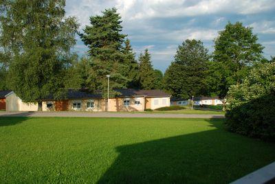 Vakantiepark Maierhöfen