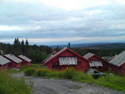 Appartement Nordseter Fjellstue