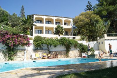 Hotel Liapades Beach