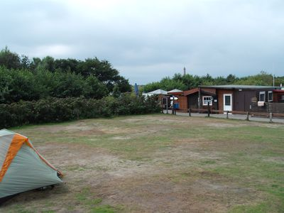 Camping Eiland