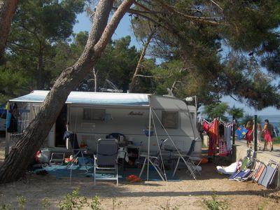 Camping Pila