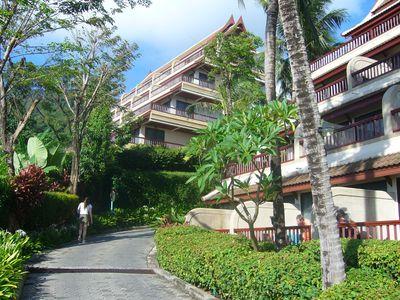 Hotel Novotel Phuket Beach Resort Panwa