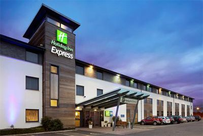 Hotel Express by Holiday Inn Cambridge