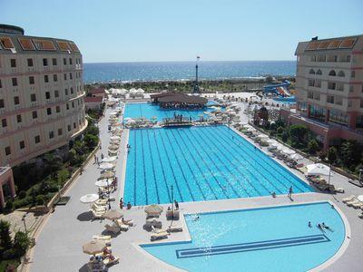 Hotel Grand Cortez Resort