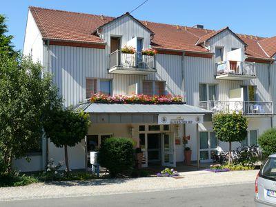 Hotel Sonnenhotel Bayerischer Hof