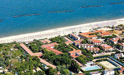 Vakantiehuis Park Gallanti Village