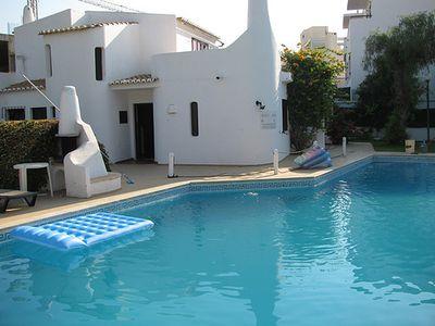 Appartement Villa Pedro