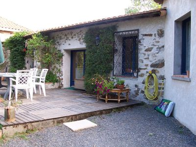 Bed and Breakfast Le Chironet