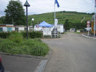 Camping Route Du Vin