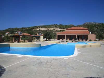 Villa Mandilada Village