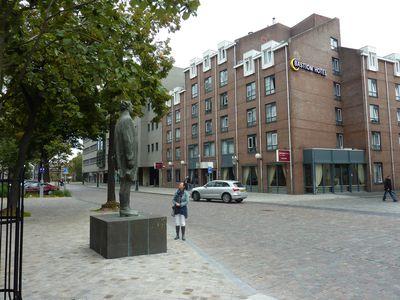 Hotel Bastion Maastricht / Centrum