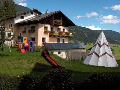 Appartement Alpin - Sportiv