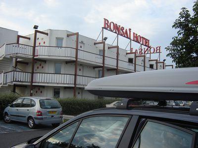Hotel Bonsai Orleans